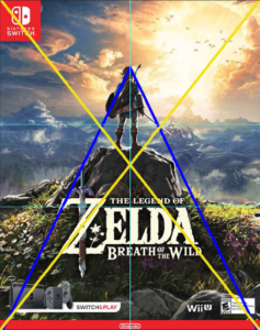 Zelda poster analysis
